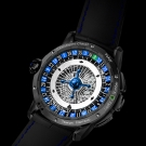 Christophe Claret Poker MTR.PCK05.041-060 Watch Back