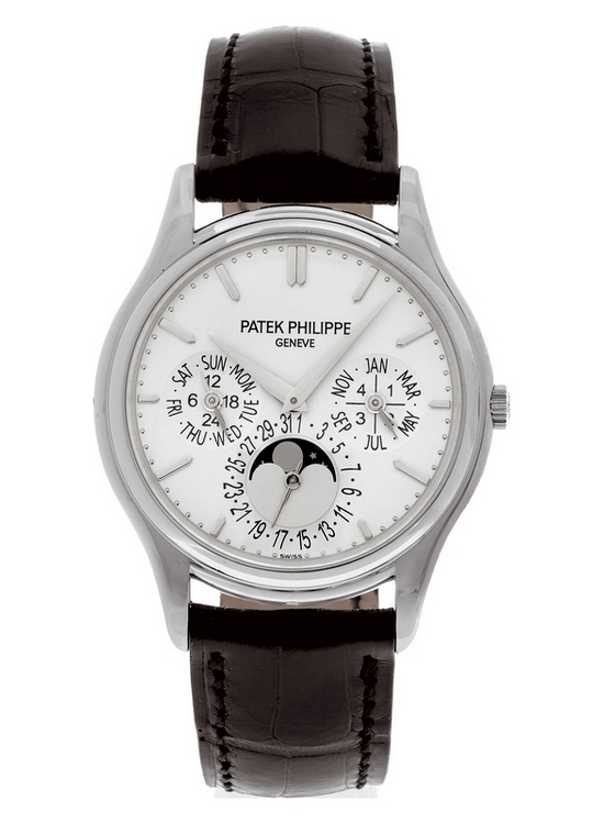 Patek Phillipe Perpetual Calendar 5140