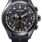 Citizen Promaster Satellite Wave Air Watch