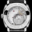 Panerai Radiomir 1940 3 Days Aitomatic Acciaio Watch Back