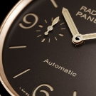 Panerai Radiomir 1940 3 Days Aitomatic Oro Rosso Watch Dial