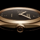 Panerai Radiomir 1940 3 Days Aitomatic Oro Rosso Watch Profile