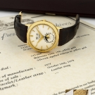 Patek Philippe 3448 Watch