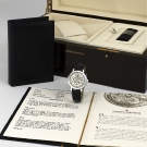 Vacheron Constantin Platinum Perpetual Calendar Minute Repeater Watch