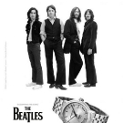 Raymond Weil Beatles Watch Wallpaper