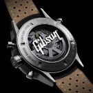 Raymond Weil Freelancer Gibson Les Paul Watch Case Back
