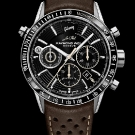 Raymond Weil Freelancer Gibson Les Paul Watch Front