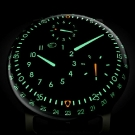Ressence Type 3 Watch Dial