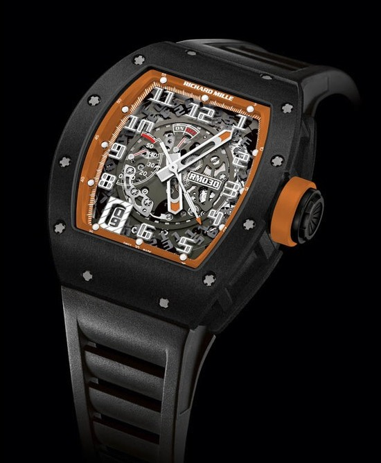 Ricard Mille RM 030 Americas Limited Edition Watch