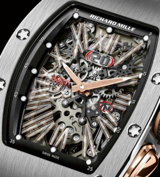 Richard Mille RM 037 Watch