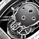 Richard Mille RM 052 Skull Watch