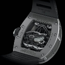 Richard Mille RM 53 Pablo Mac Donough Watch