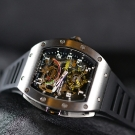 Richard Mille RM036 G-Sensor Jean Todt Watch