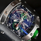 Richard Mille RM11-01 Watch