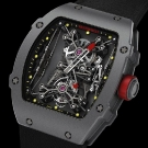 Richard Mille RM27-01 Rafael Nadal Watch Dial