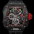 Richard Mille RM 50-03 McLaren F1 Watch Front