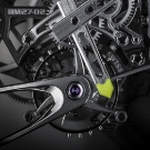 Richard Mille RM 27-02 Tourbillon Watch Tourbillon Cage