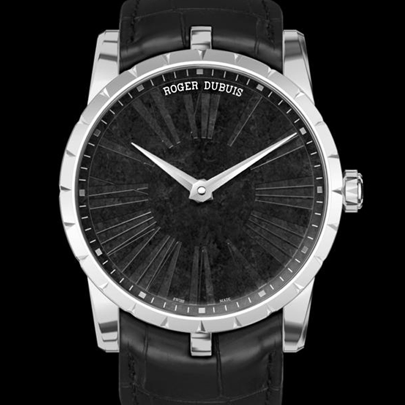 Roger Dubuis Excalibur 42 Automatic Onyx Watch