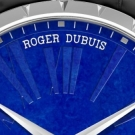 Roger Dubuis Excalibur 42 Automatic Lapis Lazuli Watch Detail