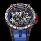 Roger Dubuis Excalibur Spider Skeleton Automatic 2017 Watch