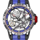 Roger Dubuis Excalibur Spider Skeleton Automatic 2017 Watch Front