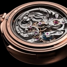 Roger Dubuis Hommage Millésime Pocket Watch Mechanism