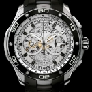 Roger Dubuis Pulsion Chronograph Watch