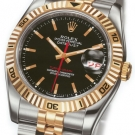 Rolex Datejust Turn-O-Graph Watch