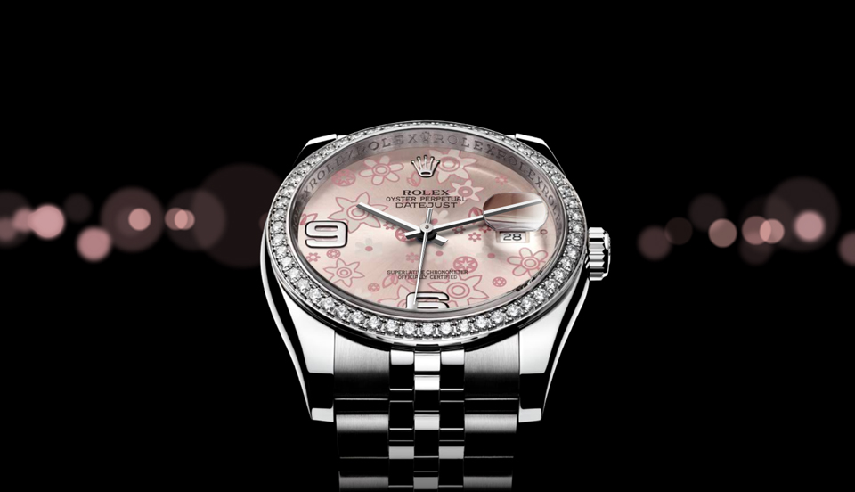 rolex oyster perpetual ladies datejust 36mm watches watch review. Black Bedroom Furniture Sets. Home Design Ideas