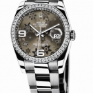 Rolex Lady Datejust 36mm Watch