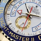 Rolex Oyster Perpetual Yacht-Master II Watch