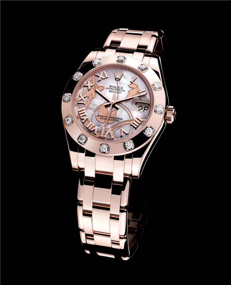 Rolex presents five new watches at baselworld 2011 watch review