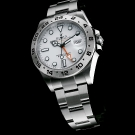Rolex Oyster Perpetual Explorer II Baselworld 2011