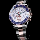Rolex Oyster Perpetual Yacht Master Ii Baselworld 2011