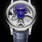 Romain Gauthier Insight Micro-Rotor Platinum Watch Front