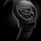 Romain Gauthier Prestige HMS Enraged Watch Dark Accents