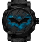 Romain Jerome Batman-DNA Limited Edition Watch Front