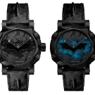 Romain Jerome Batman-DNA Limited Edition Watches