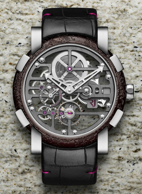 Romain Jerome DIFC-DNA Watch