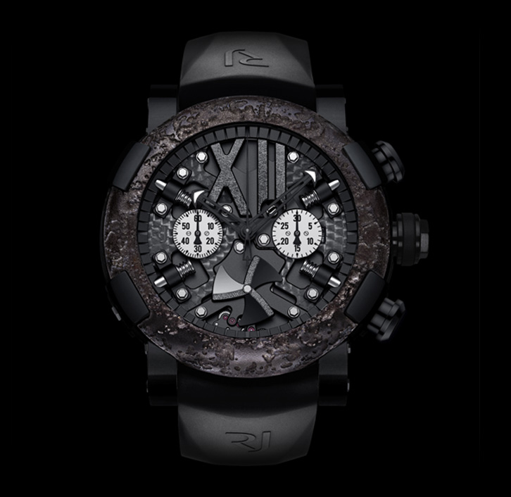 Romain Jerome Steampunk Chrono Titanic Anniversary Watch, Romain Jerome Steampunk Auto Titanic Anniversary Watch, replica watches,