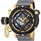 Invicta Russian Diver Nautilus Skeleton 14626 Watch