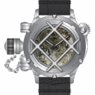 Invicta Russian Diver Nautilus Skeleton 14629 Watch