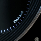 Schofield Blacklamp Carbon Watch Detail