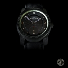 Schofield Blacklamp Carbon Watch