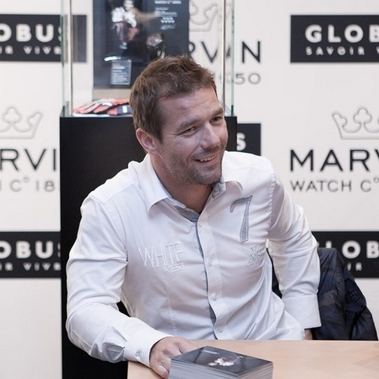Sébastien Loeb Chronograph Watches 2012