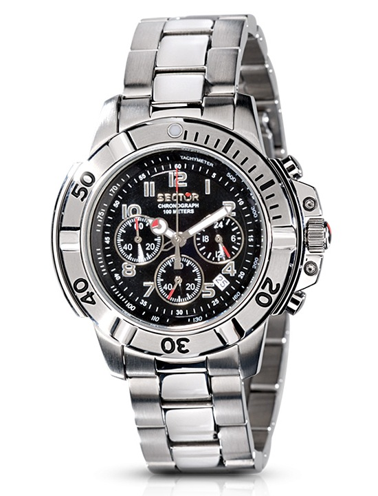 Sector 240 Chronograph Watch R3273640025