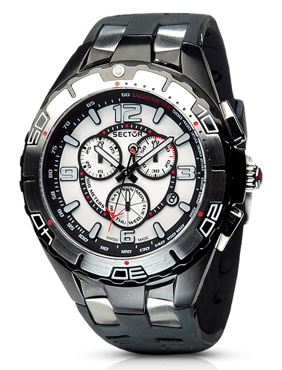 Sector 340 Chronograph Watch R3271934045