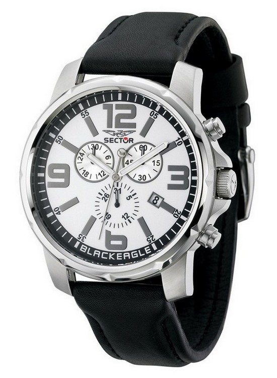Sector Blackeagle Chronograph 2012 Watch R3271689001