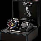 Sector Centurion Philippines Special Edition Watch Box