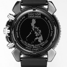 Sector Centurion Philippines Special Edition Watch Caseback
